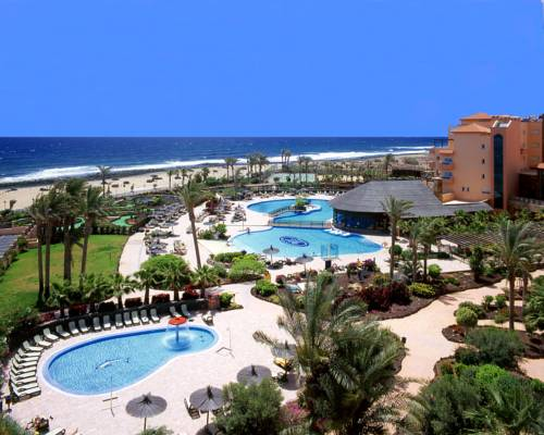 Elba Sara Beach & Golf Resort
