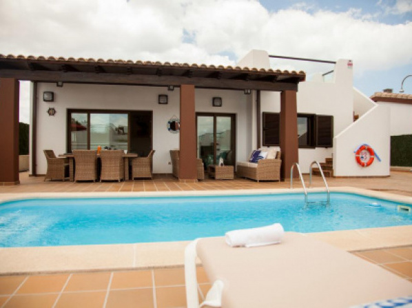 VILLA DREAMS - VILLAS LA ESTANCIA -