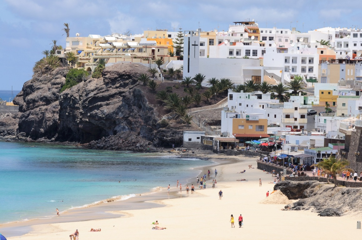 Autotransport nach Fuerteventura